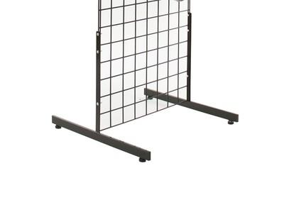 T Legs for Grid Panels