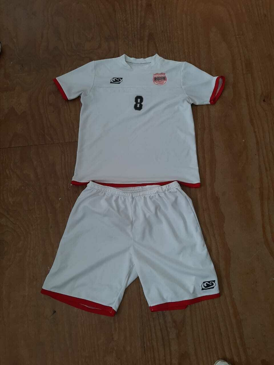 SAMPLE. Soccer Kit