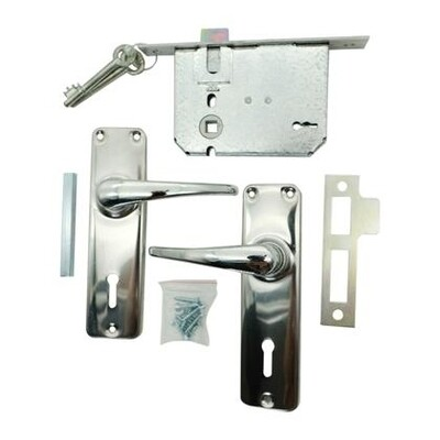 3 Lever Door Lock