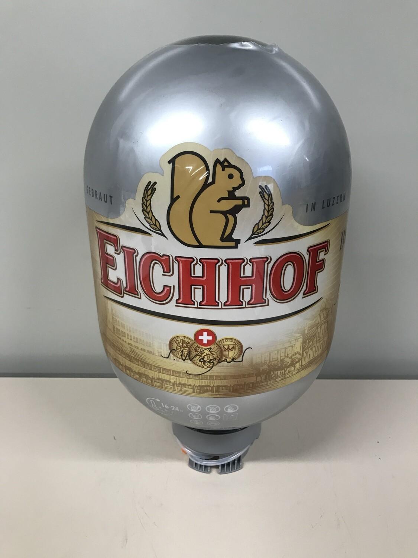 eichhof braugold blonde4.8% fut 8 lts blade
