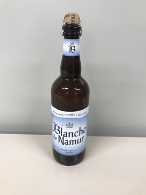 biere blanche de namur 75 cl