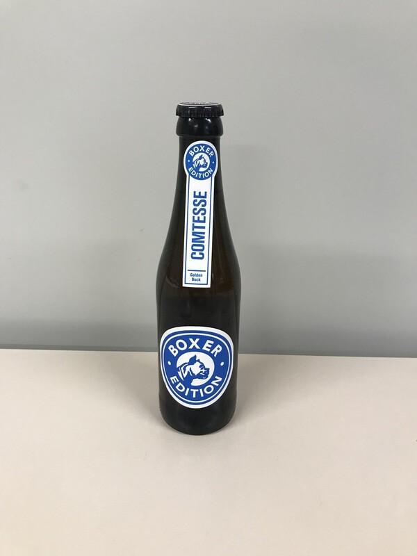 biere comtesse 33 cl