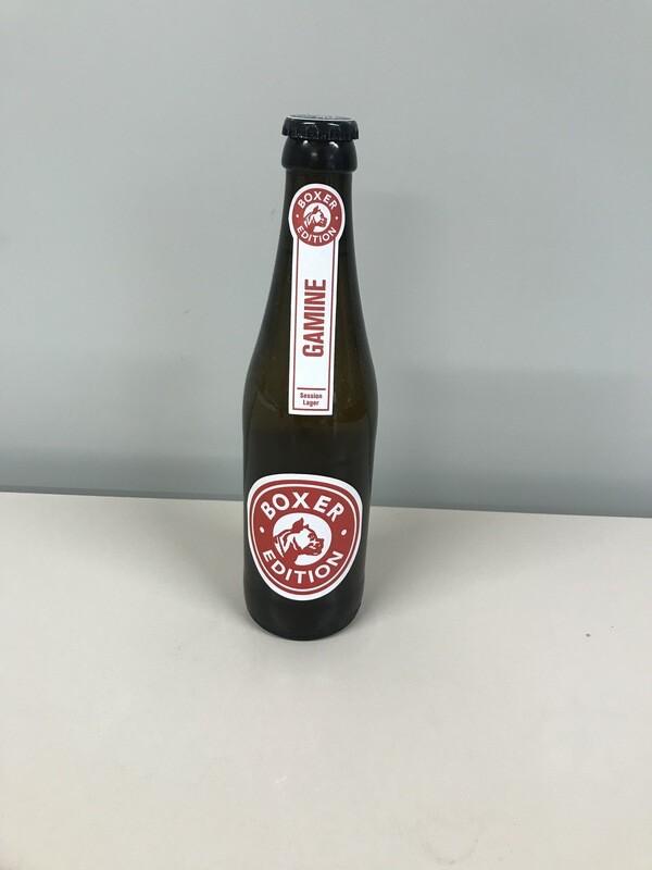 biere gamine 33cl