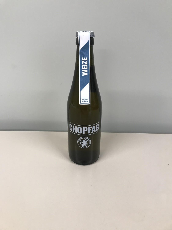 biere chopfab weize  (boxer) 33cl