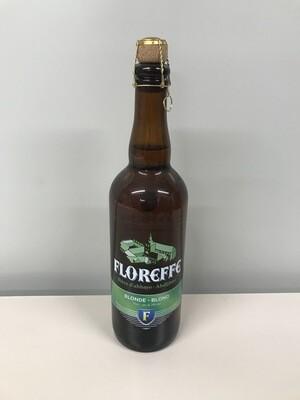biere floreffe 75 cl  6.3% blonde