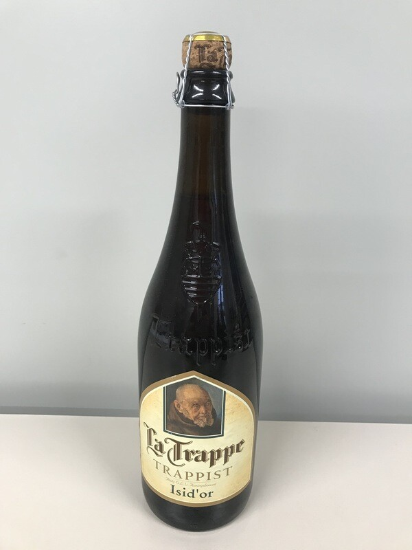 biere trappe isid'or 75 cl