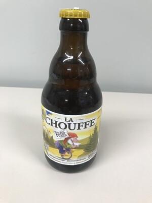 biere chouffe blonde 8%