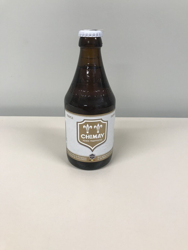 biere chimay triple