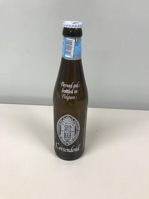 biere corsendonk blanche 33cl 4.8%