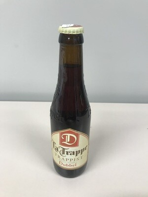biere trappe double 7% 33cl
