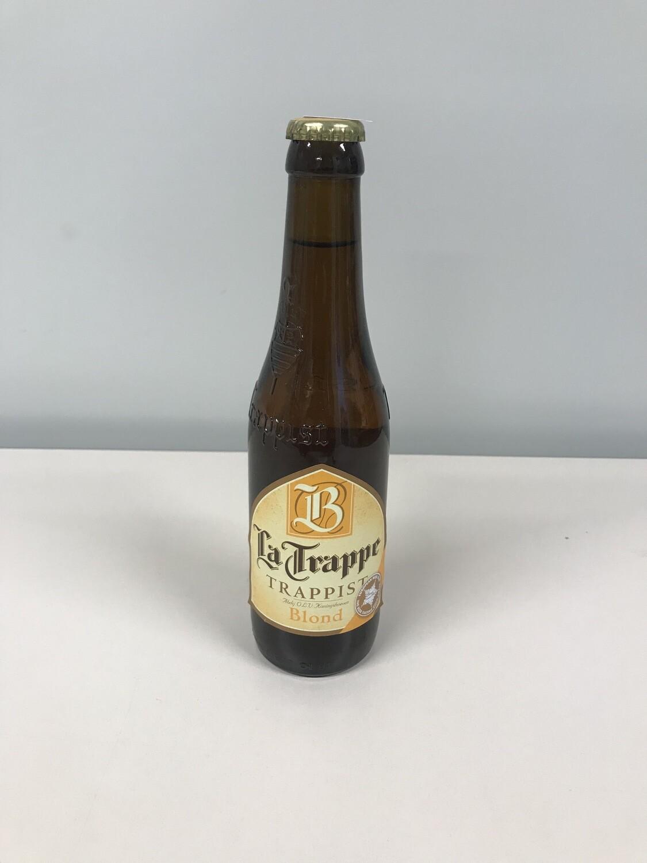 biere trappe blonde 6.5% 33cl