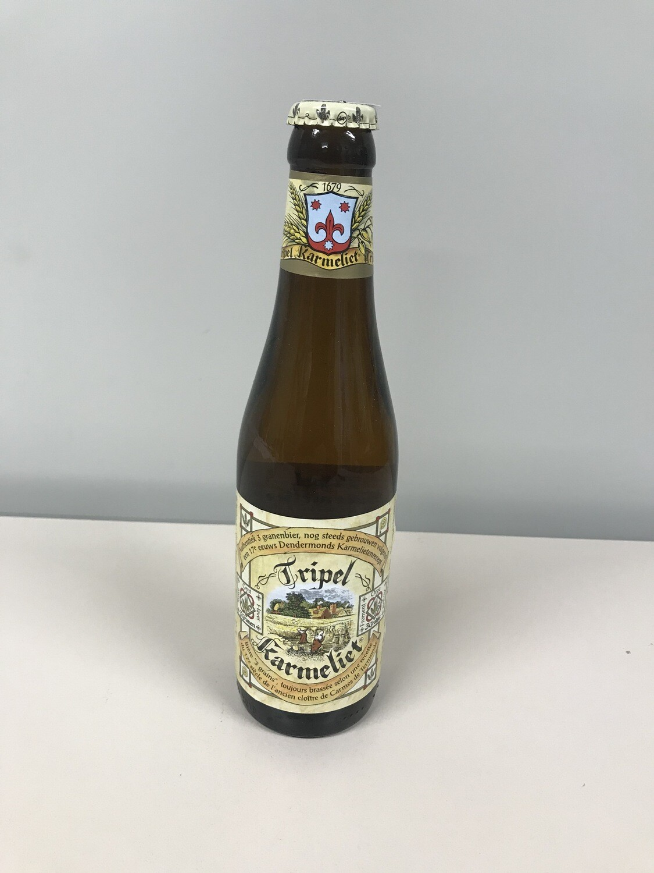 biere karmeliet triple 8.4% 33cl
