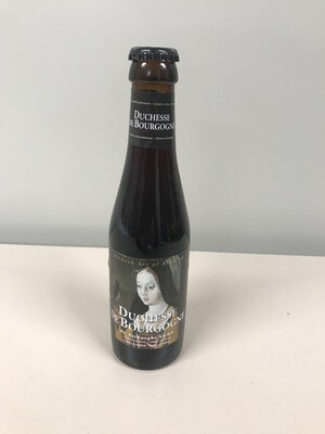 biere duchesse bourgogne 6.2% 33cl