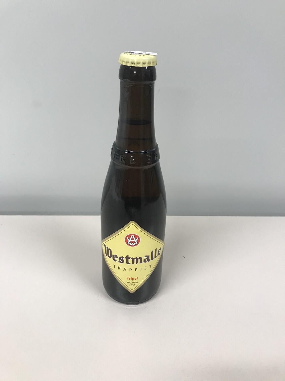 biere westmalle triple 9.5% 33cl