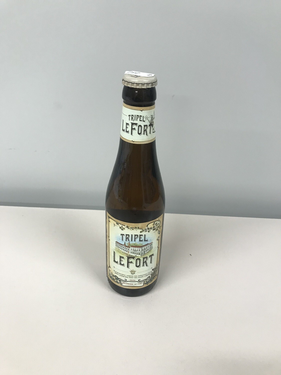 biere le fort triple 8.8% 33cl