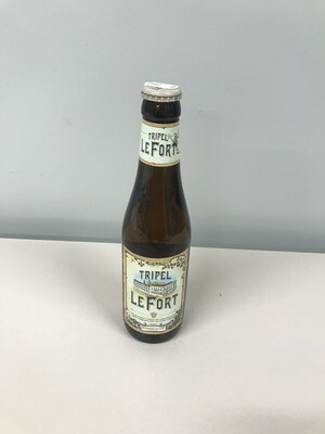 biere le fort triple 8.8% 33cl