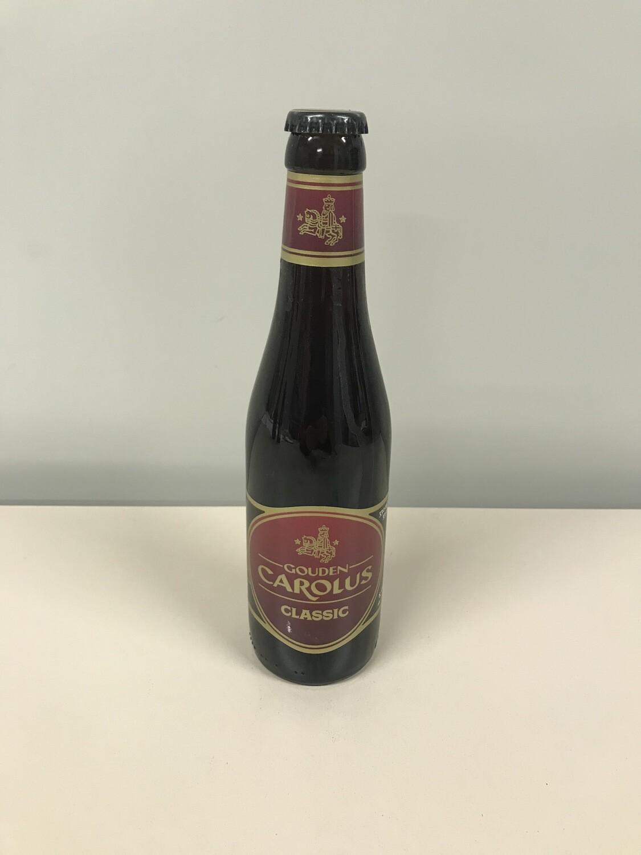 biere carolus blonde 33cl 9%
