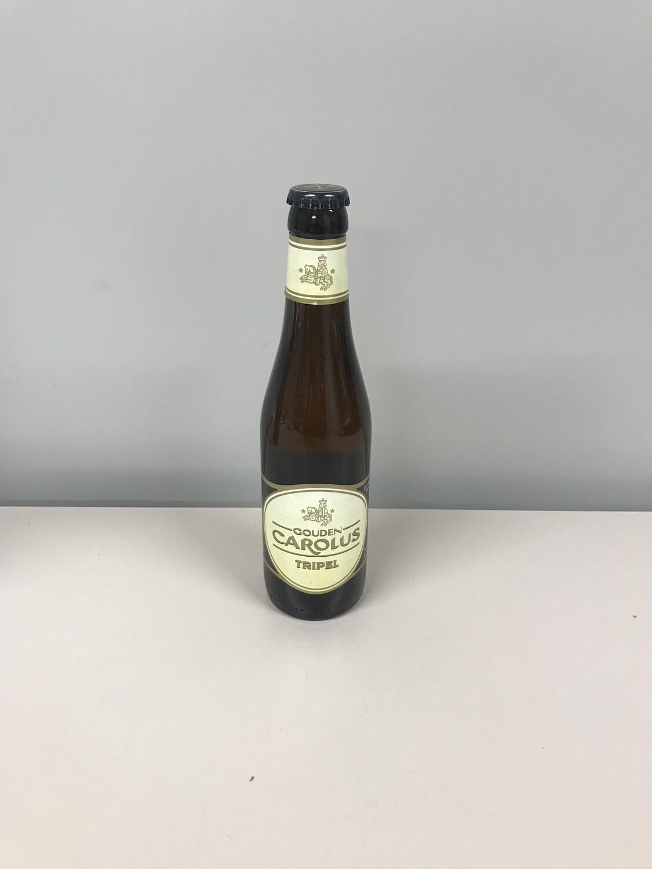 biere carolus triple 33 cl  9%