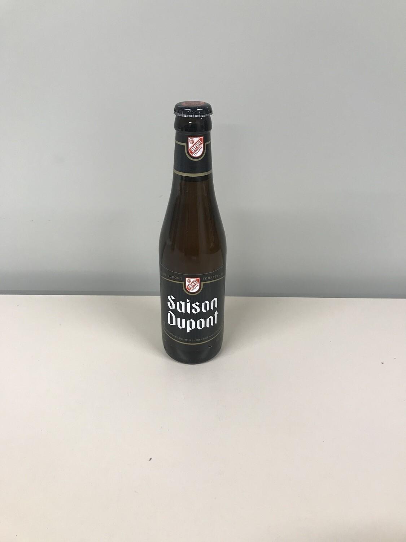 biere saison dupont blonde 33cl 6.5%