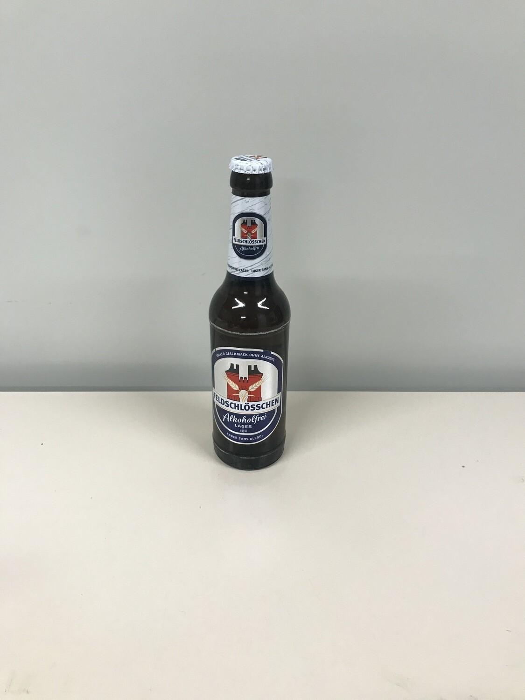 biere bouteille feld/sans alcool 33cl