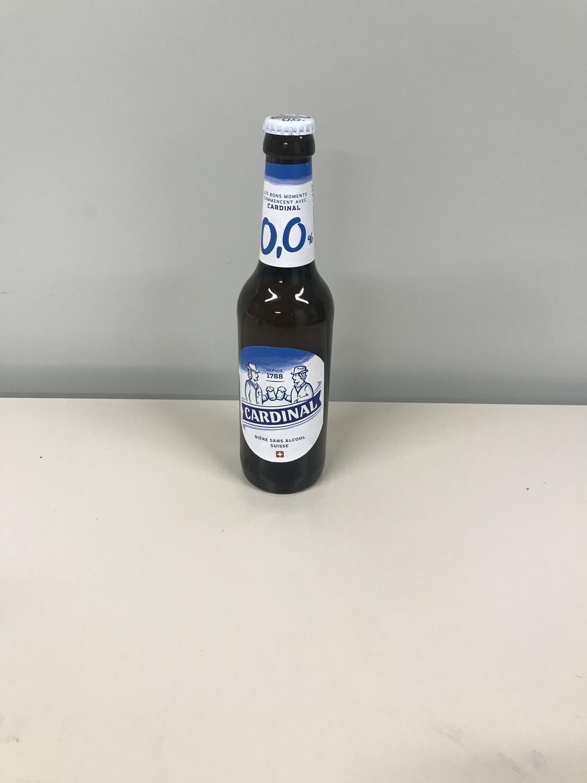 biere cardinal sans alcool 33cl