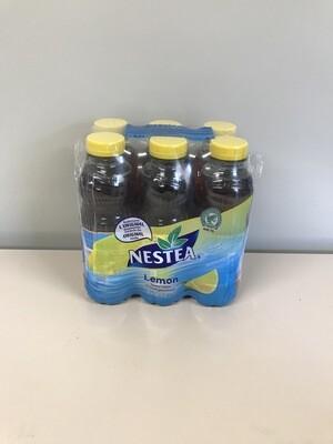 soft nestea lemon 6 X 50 cl pet
