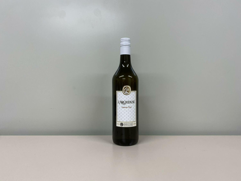 vin blanc arquebuse 75 cl  cvb