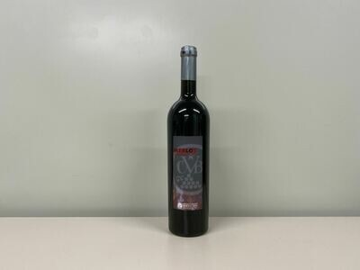 vin rouge  merlot gourmand 75 cl   cvb