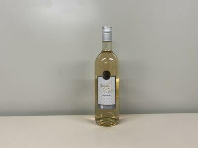 vin rose blanc de noir 75 cl  cvb