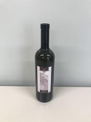 vin blanc  cuvée blanche 70 cl
