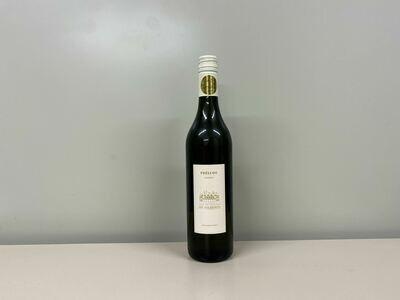 vin blanc  vin les preludes 70 cl