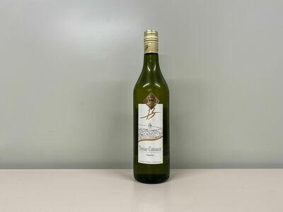 vin blanc  13 coteaux  70 cl