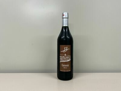 vin rouge  garanoir 70 cl
