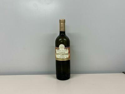 Vin Blanc La Porte de Novembre 75cl