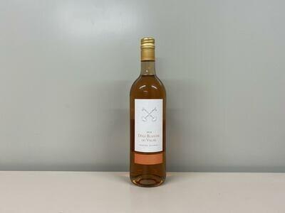 Vin Rosé Dôle Blanche du Valais 75cl