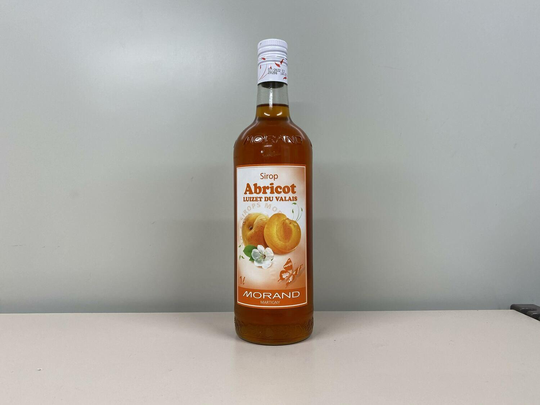 Sirop Abricot