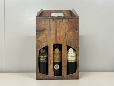 Coffret Vin Maison Gilliard