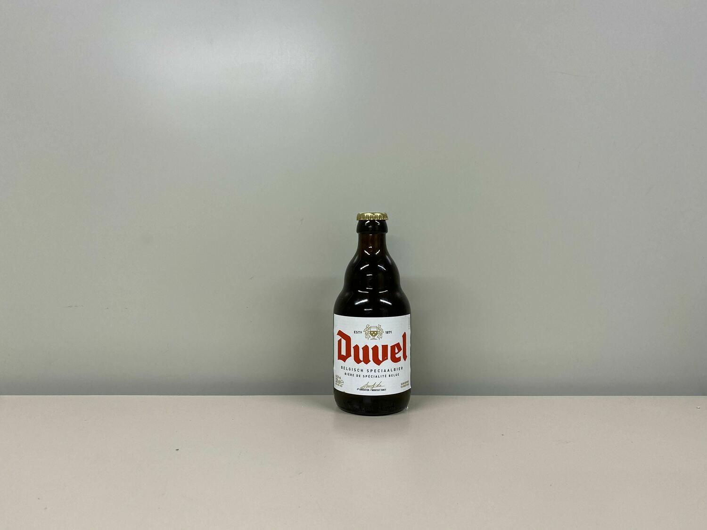 Bière Duvel 33 cl