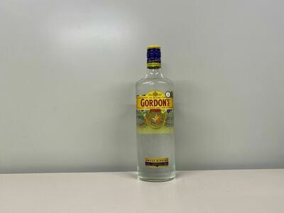 Gin Gordon's 70 cl