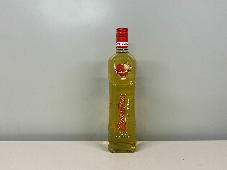 Liqueur de pomme berentzen 70cl