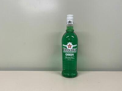 Trojka Green 70cl
