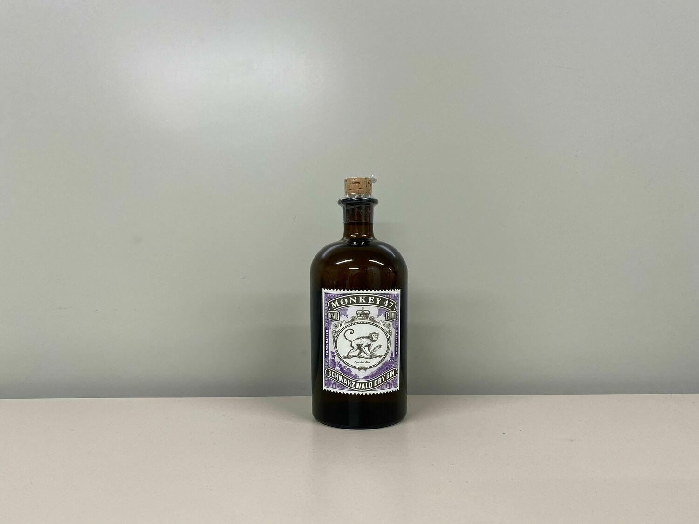 Gin Monkey 47 Schwarzwald