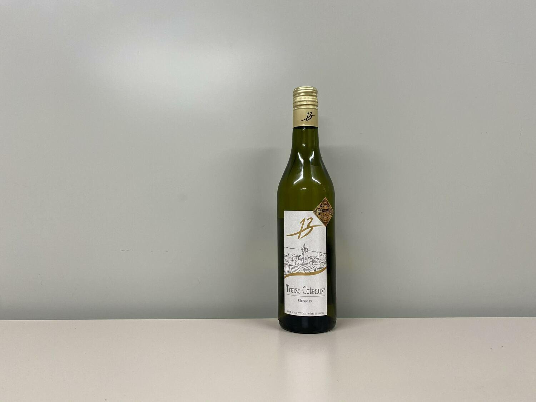 Vin Blanc Chasselas 50cl