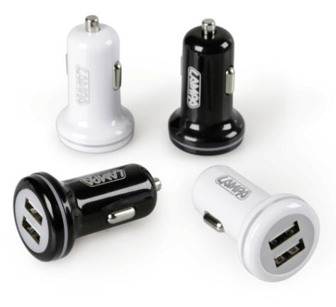 Chargeur 12 24V USB