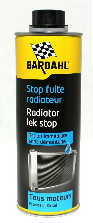 Bardhal stop fuite radiateur