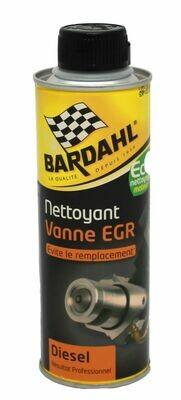 Bardahl Nettoyant vanne EGR 300ml