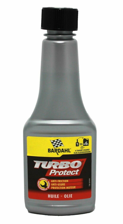 Bardahl Turbo protect Diesel 325ml