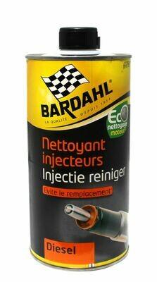 Bardahl Nettoyant injecteur Diesel 1L