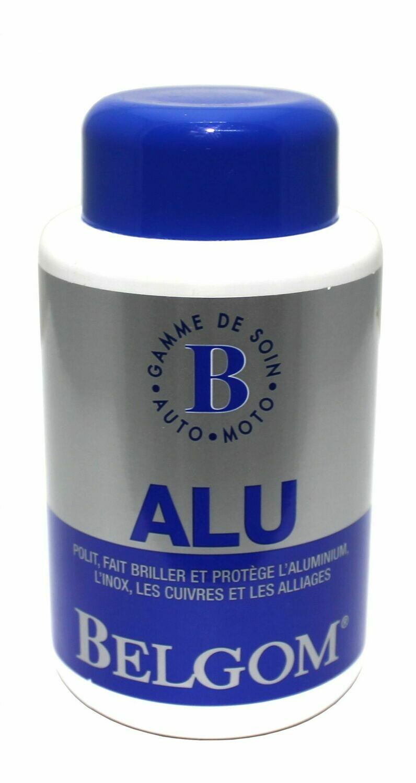 Belgom Alu polish 250ml