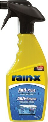 Rain-x Nettoyants vitres + Anti-Pluie